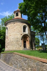 St Martin's Rotunda